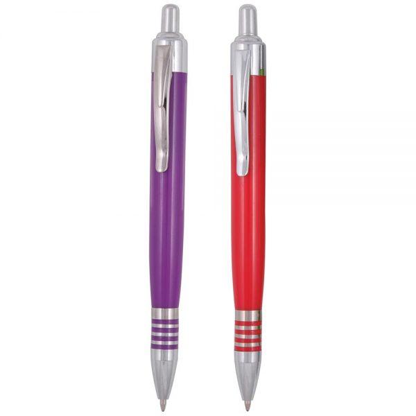 Plastik Tükenmez Kalem